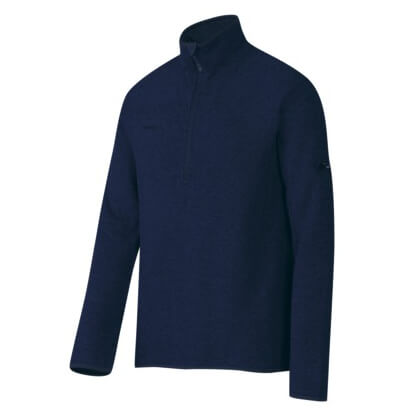 Mammut - Phase Zip Pull - Pull-over