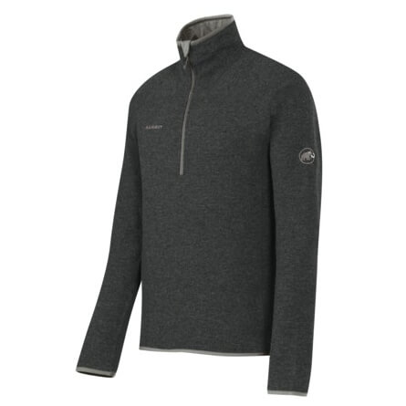 Mammut - Phase Zip Pull - Pullover