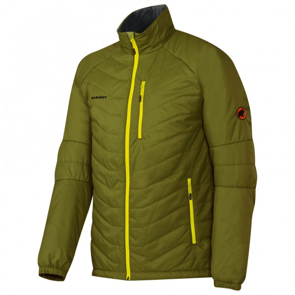 Mammut - Rime Tour IN Jacket - Syntetisk jakke