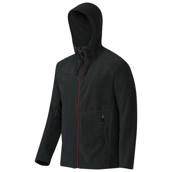 Mammut - Yadkin Advanced ML Hooded Jacket - Fleece jacket