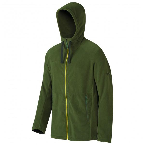 Mammut - Yadkin Advanced ML Hooded Jacket - Fleecetakki
