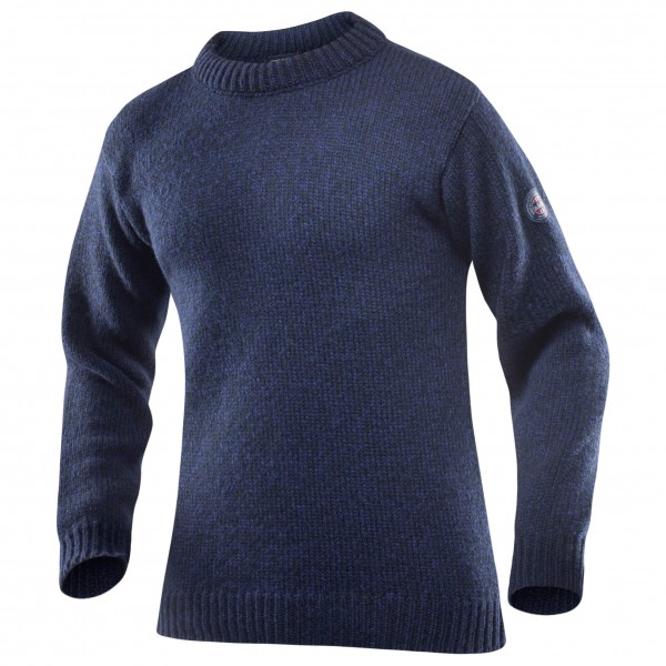 Devold - Nansen Sweater - Wollen trui