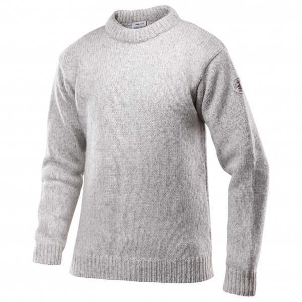 Devold - Nansen Sweater - Wollpullover