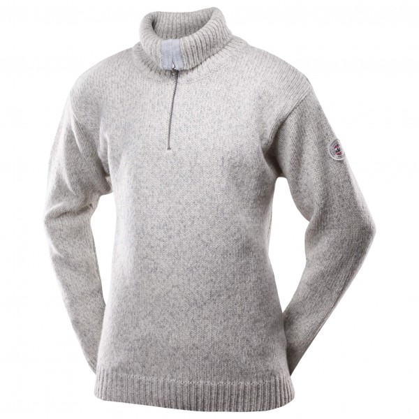 Devold - Nansen Sweater Zip Neck - Wool pullover