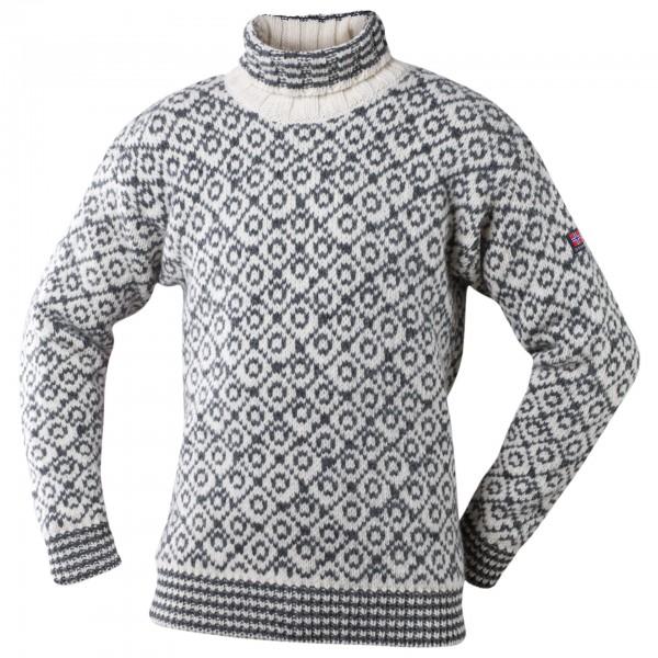 Devold - Svalbard Sweat Highneck - Wool pullover
