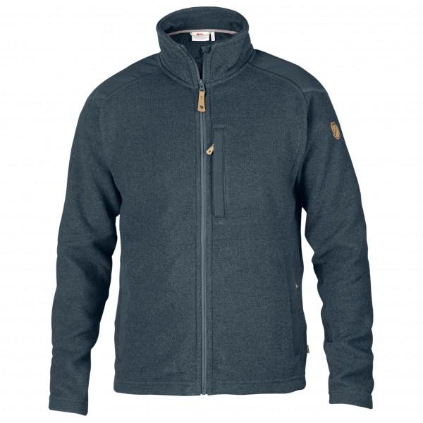 Fjällräven - Buck Fleece - Fleece jacket