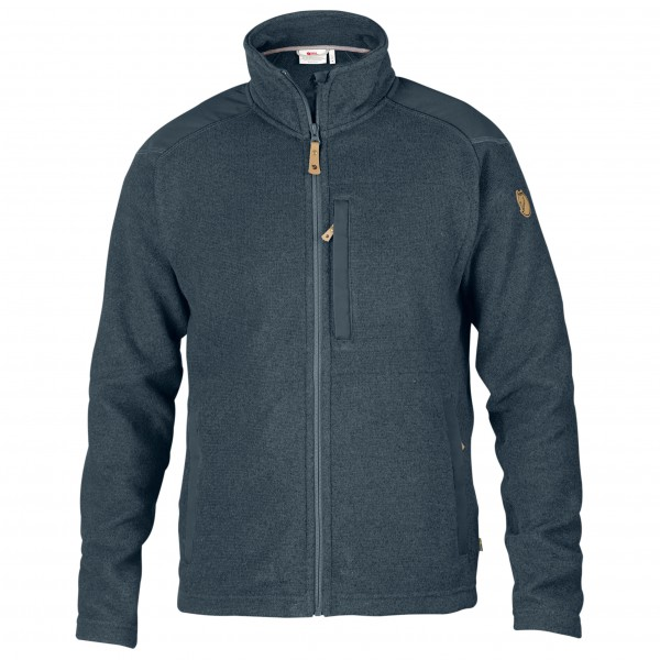 Fjällräven - Buck Fleece - Veste polaire