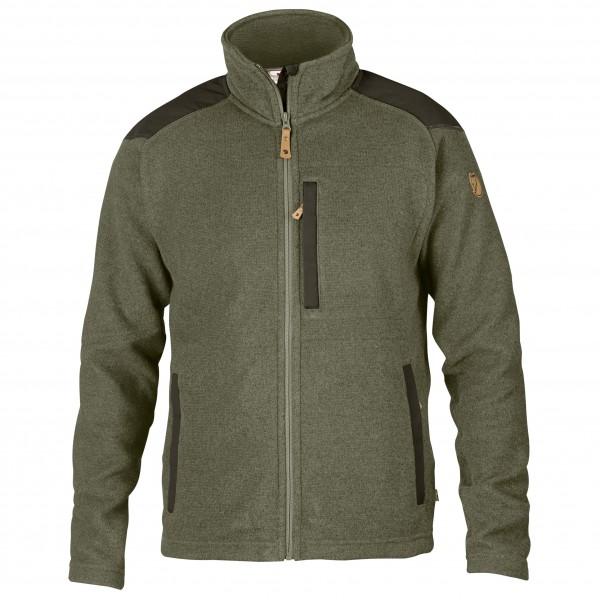 Buck Fleece - Fleece jacket