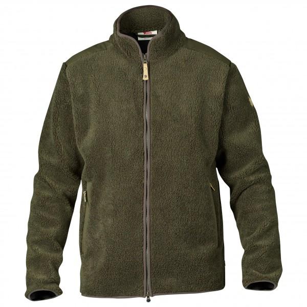Fjällräven - Sarek Zip Sweater - Veste polaire