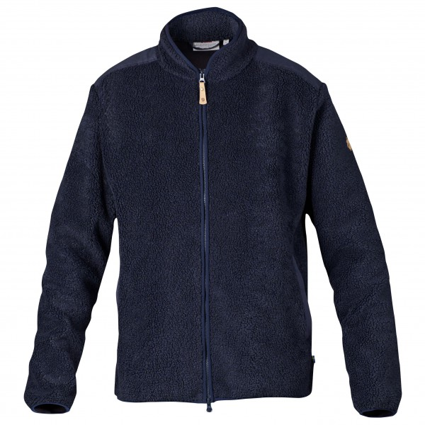 Fjällräven - Singi Zip Sweater - Fleecejacke