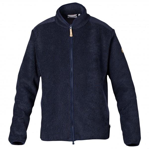 Fjällräven - Singi Zip Sweater - Fleecetakki