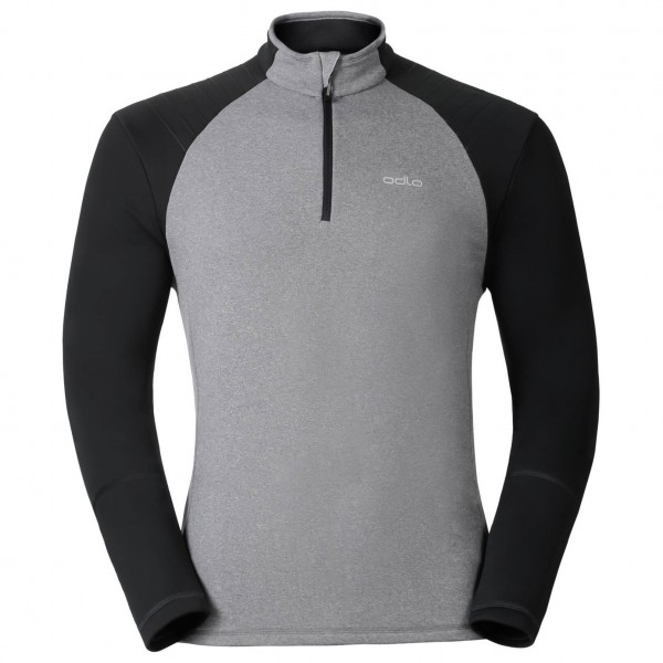Odlo - Midlayer 1/2 Zip Pact - Pull-over polaire