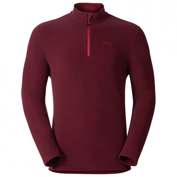 Odlo - Midlayer 1/2 Zip Roy - Fleece pullover