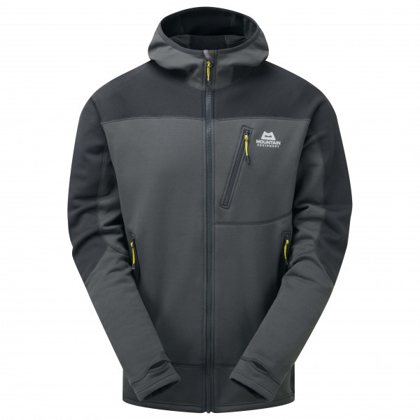 Mountain Equipment - Croz Jacket - Fleecetakki