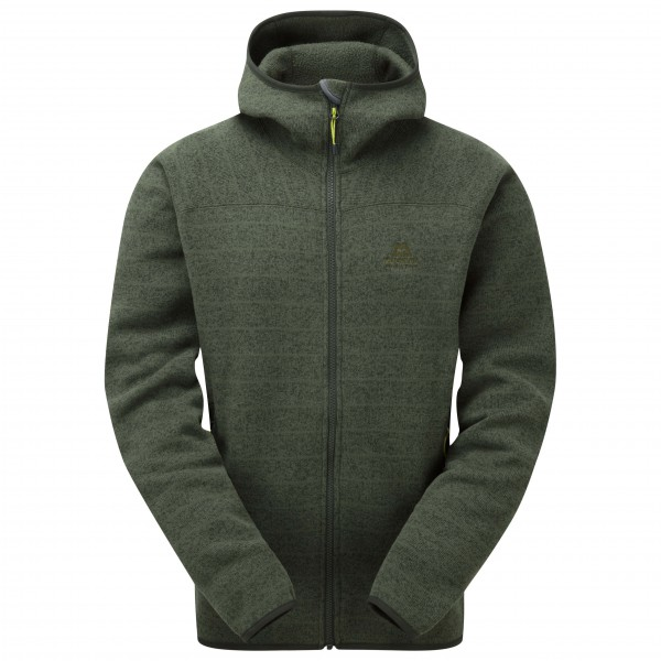 Mountain Equipment - Dark Days Hooded Jacket - Veste polaire