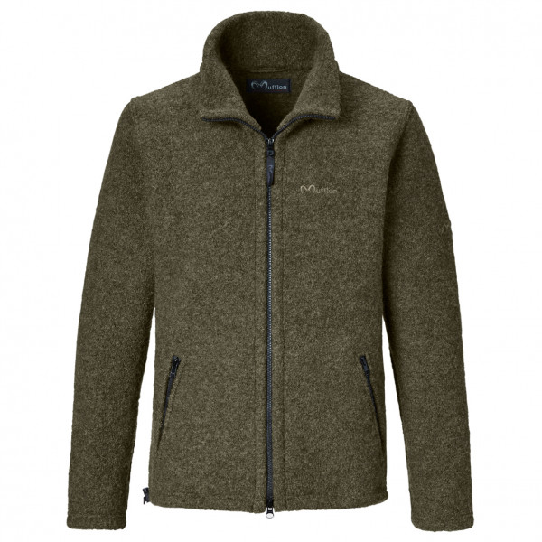 Mufflon - Jakob - Wool jacket