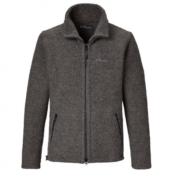 Mufflon - Jakob - Giacca di lana