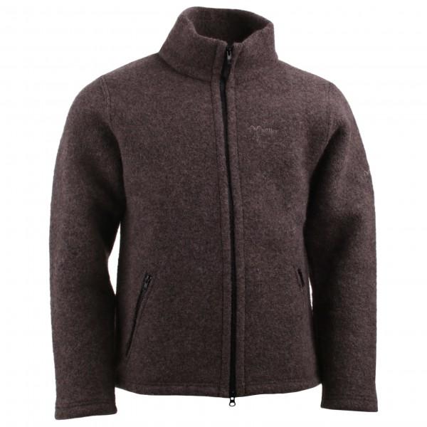Mufflon - Jakob - Wool jacket