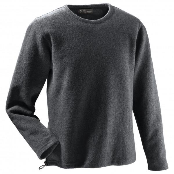 Mufflon - Leon - Pull-overs en laine mérinos