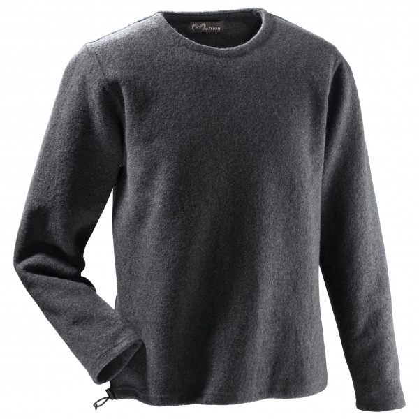 Mufflon - Leon - Merino sweater