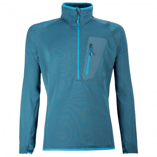 La Sportiva - Enterprise Pullover - Fleece jumpers