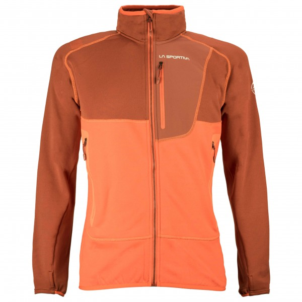 La Sportiva - Orbit Jacket - Fleecejack