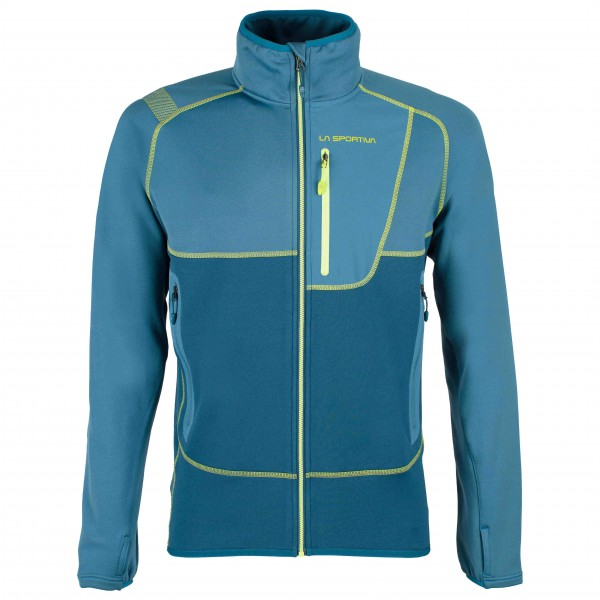 La Sportiva - Orbit Jacket - Fleecetakki