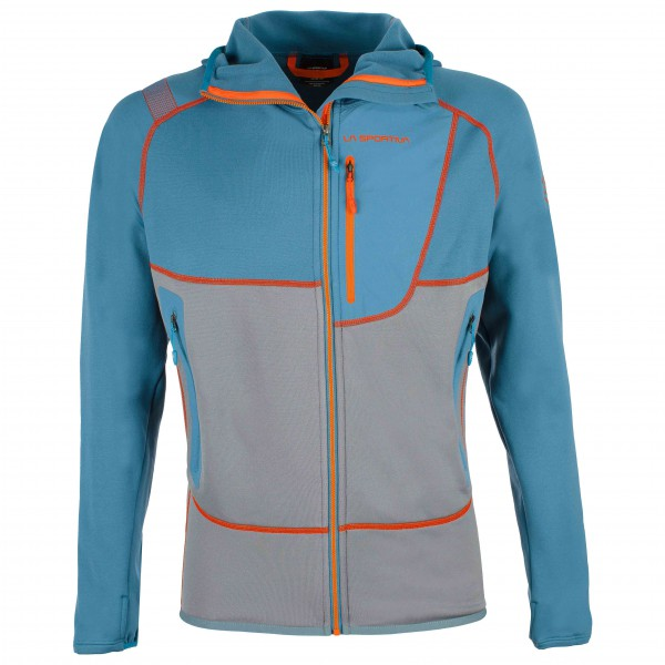 La Sportiva - Source Hoody - Fleecejacke