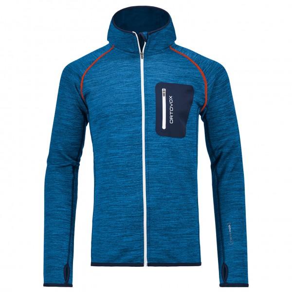 Ortovox - Fleece Melange Hoody - Merino sweater