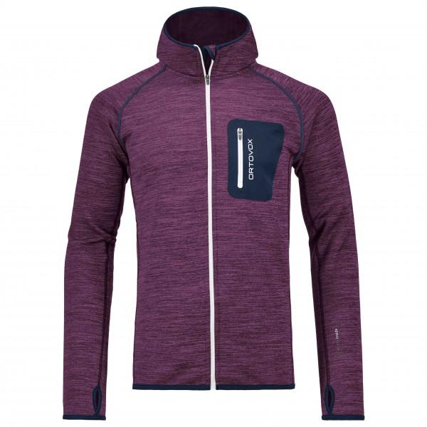 Ortovox - Fleece Melange Hoody - Merino jumpers