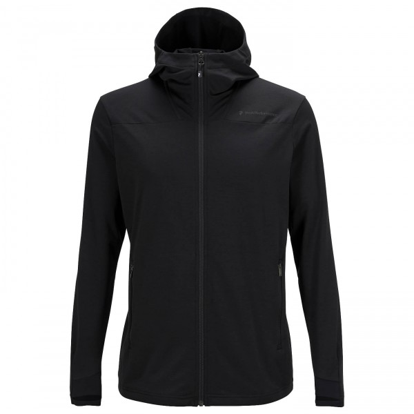 Peak Performance - Civil Mid Jacket - Fleecejacke