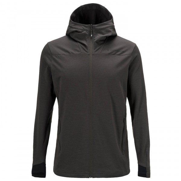 Peak Performance - Civil Mid Jacket - Fleece jacket