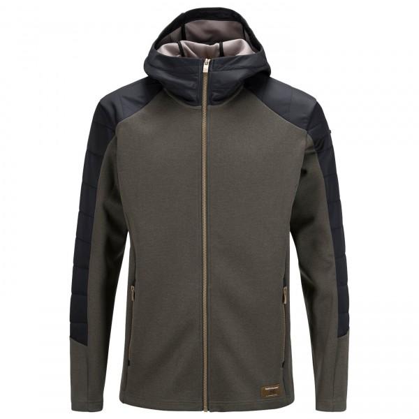 Peak Performance - Como Mid H - Fleece jacket