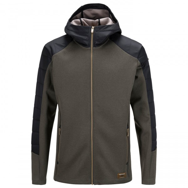 Peak Performance - Como Mid H - Fleecejacke