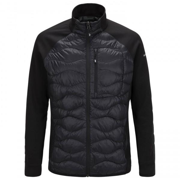Peak Performance - Heli Hybrid Jacket - Fleece jacket