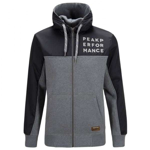 Peak Performance - Sweat NY Z - Fleecejack