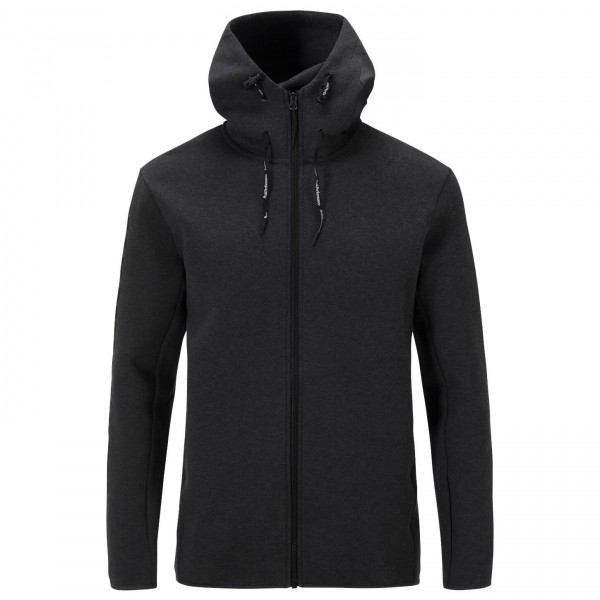 Peak Performance - Tech Zip Hood - Fleecetakki
