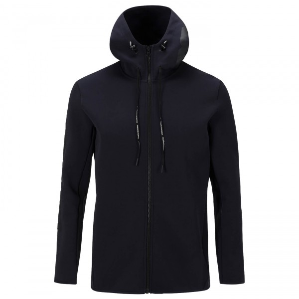 Peak Performance - Tech Zip Hood - Fleecejakke