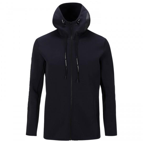 Peak Performance - Tech Zip Hood - Veste polaire
