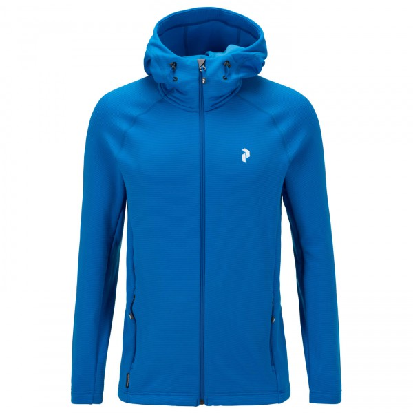 Peak Performance - Waitara H - Fleecejacke