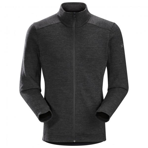Arc'teryx - A2B Vinton Jacket - Wool jacket