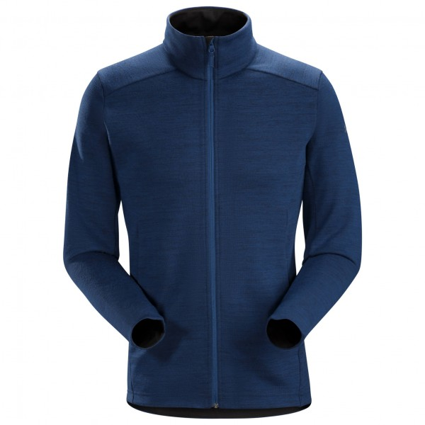 Arc'teryx - A2B Vinton Jacket - Veste en laine