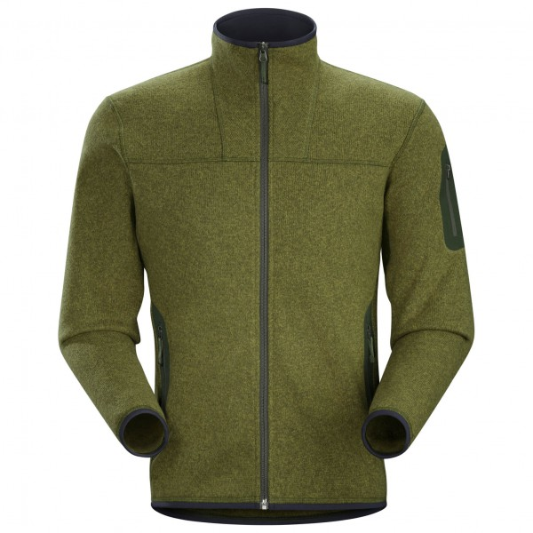 Arc'teryx - Covert Cardigan - Veste polaire