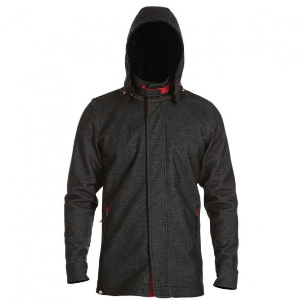 Rewoolution - Lizard - Wool jacket