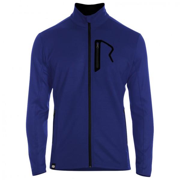 Rewoolution - Tau - Wool jacket