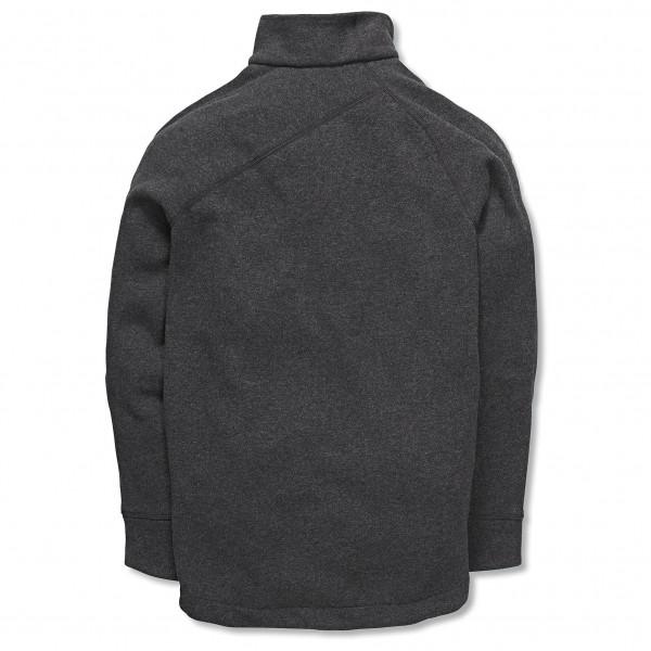 Klättermusen - Balder Zip - Wool jacket