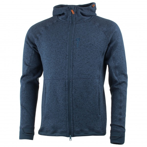 Röjk - Eskimo Hoody - Fleece jumpers