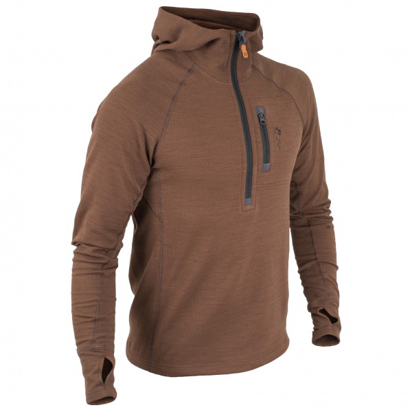 Röjk - Mounter - Fleece pullover