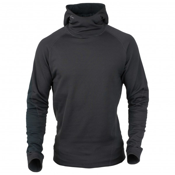 Röjk - Twister Helmet Hood - Fleece pullover
