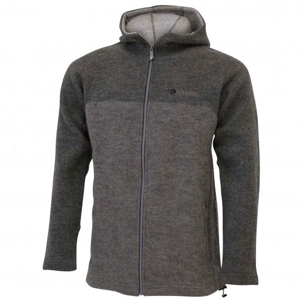 Ivanhoe of Sweden - Alvar Hood - Wool jacket